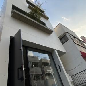 ミハイルギニスアオヤマ等々力路面店オープン